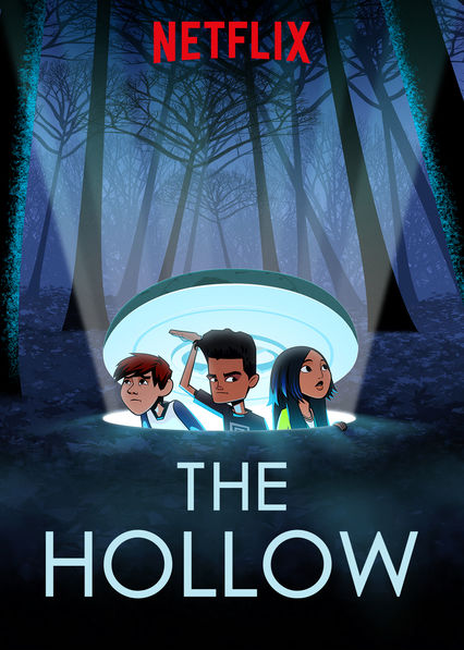 The Hollow on Netflix USA