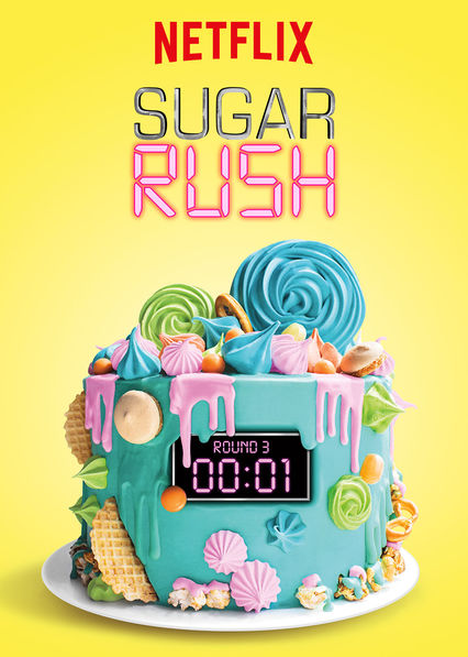 Sugar Rush on Netflix USA