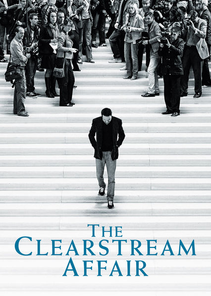 The Clearstream Affair on Netflix USA