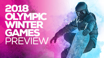 2018 Olympic Winter Games Preview on Netflix USA