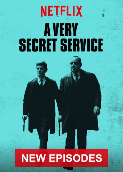 A Very Secret Service on Netflix USA