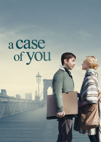 A Case of You on Netflix USA