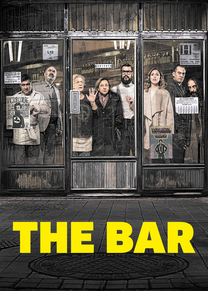 The Bar on Netflix USA