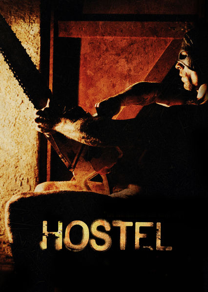 Hostel on Netflix USA