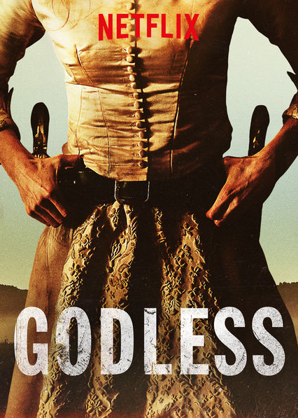 Godless on Netflix USA