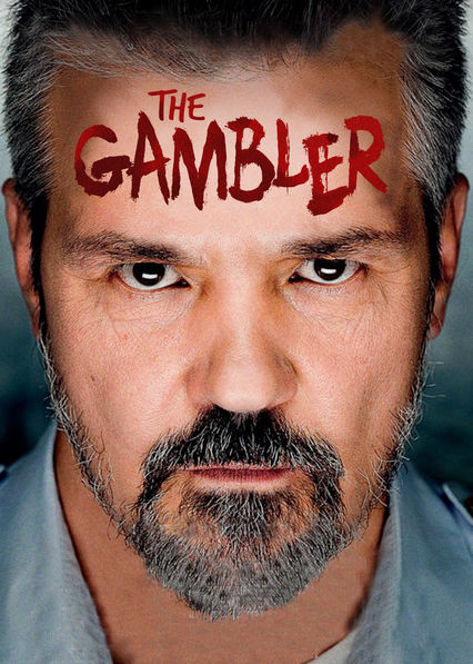 The Gambler on Netflix USA