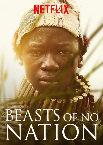 Beasts of No Nation on Netflix USA