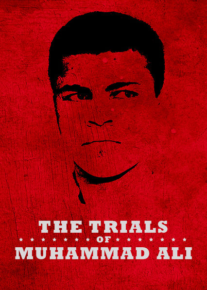 The Trials of Muhammad Ali on Netflix USA
