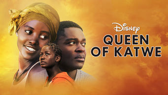Queen of Katwe on Netflix USA