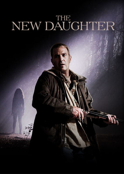The New Daughter on Netflix USA