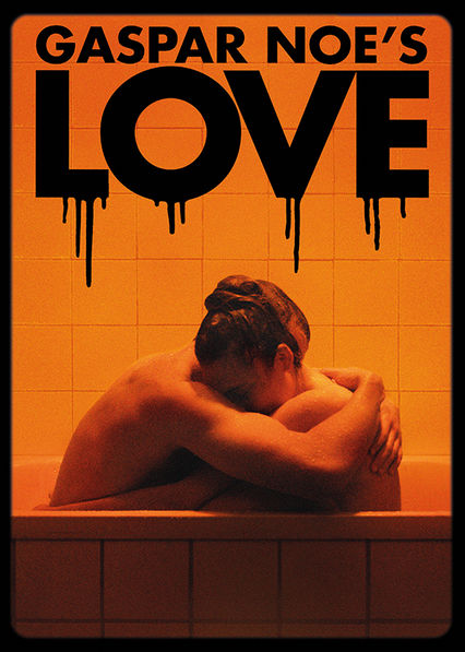 Love on Netflix USA