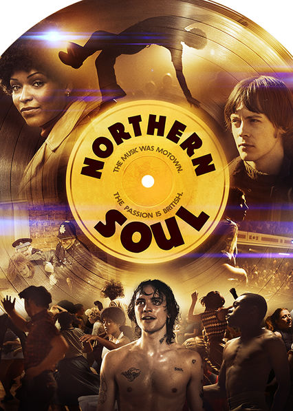 Northern Soul on Netflix USA
