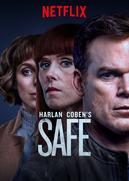Safe on Netflix USA