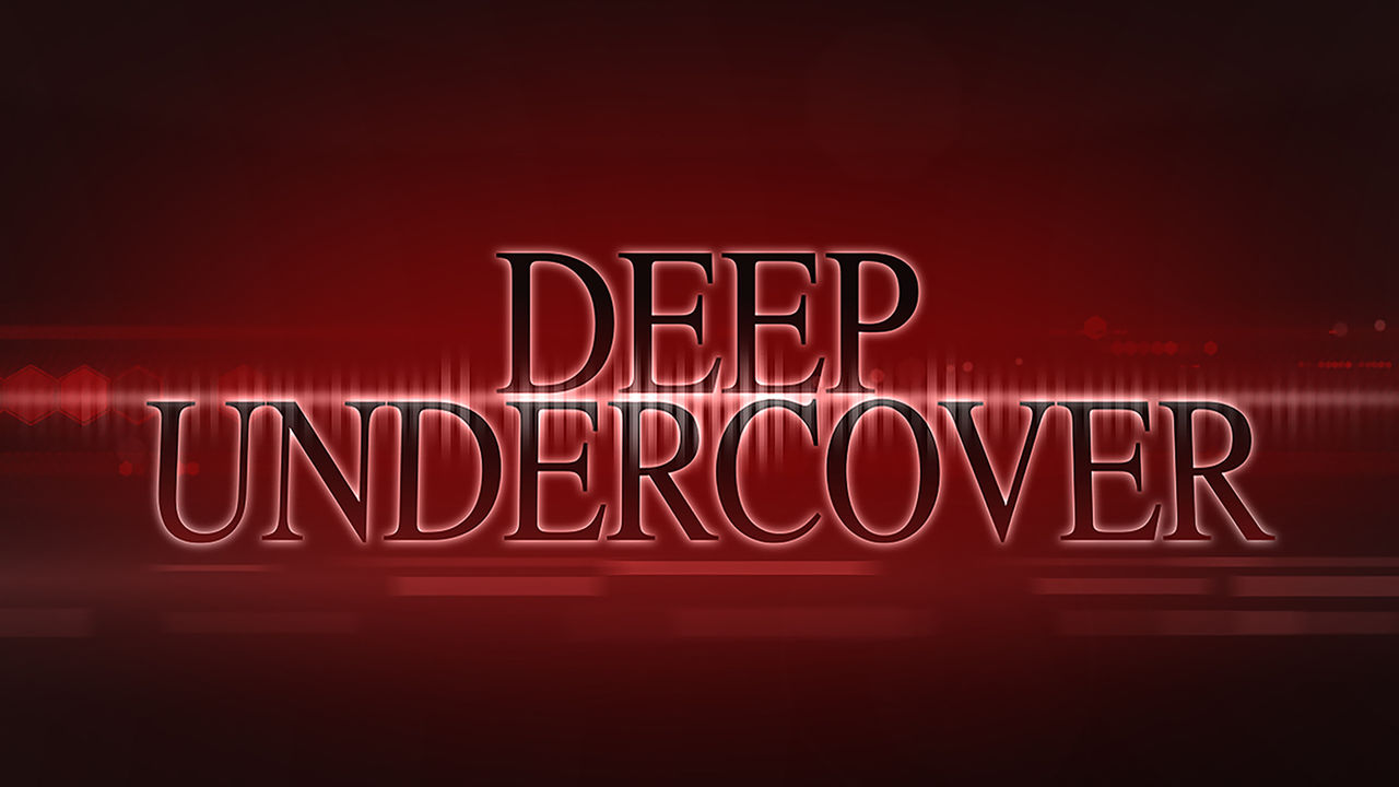 Deep Undercover Collection on Netflix USA