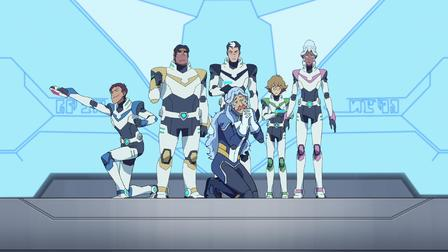 Image result for The Voltron Show!