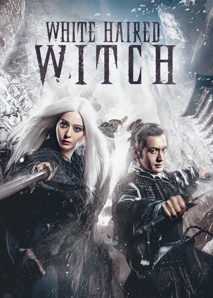 White Haired Witch on Netflix USA