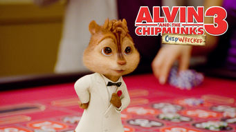 Is Alvin And The Chipmunks Chipwrecked 2011 On Netflix France