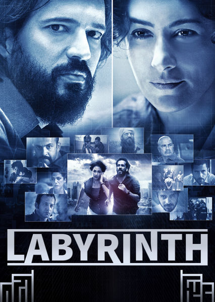 Labirent on Netflix USA