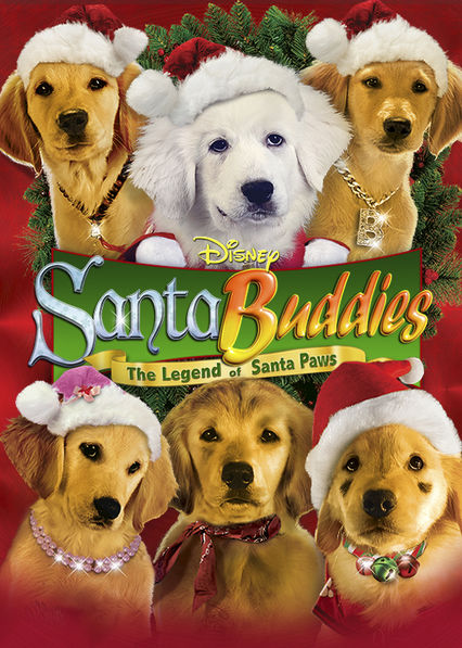 Santa Buddies on Netflix USA