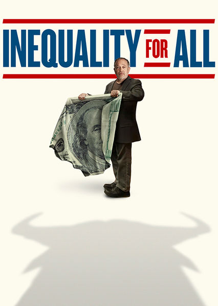 Inequality for All on Netflix USA