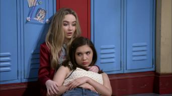 Episode 8: Girl Meets She Don't Like Me