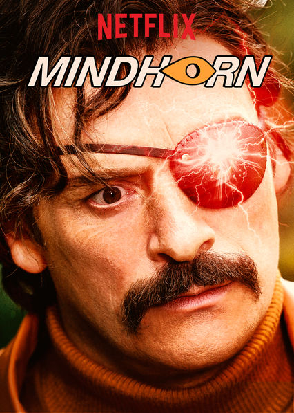 Mindhorn on Netflix USA