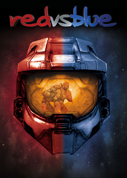 Red vs. Blue on Netflix USA