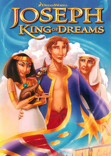Joseph: King of Dreams on Netflix USA