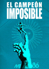 The Impossible Champion Netflix BR (Brazil)