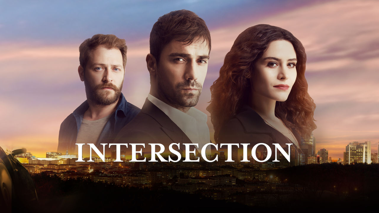 Is Intersection available to watch on Netflix in America
