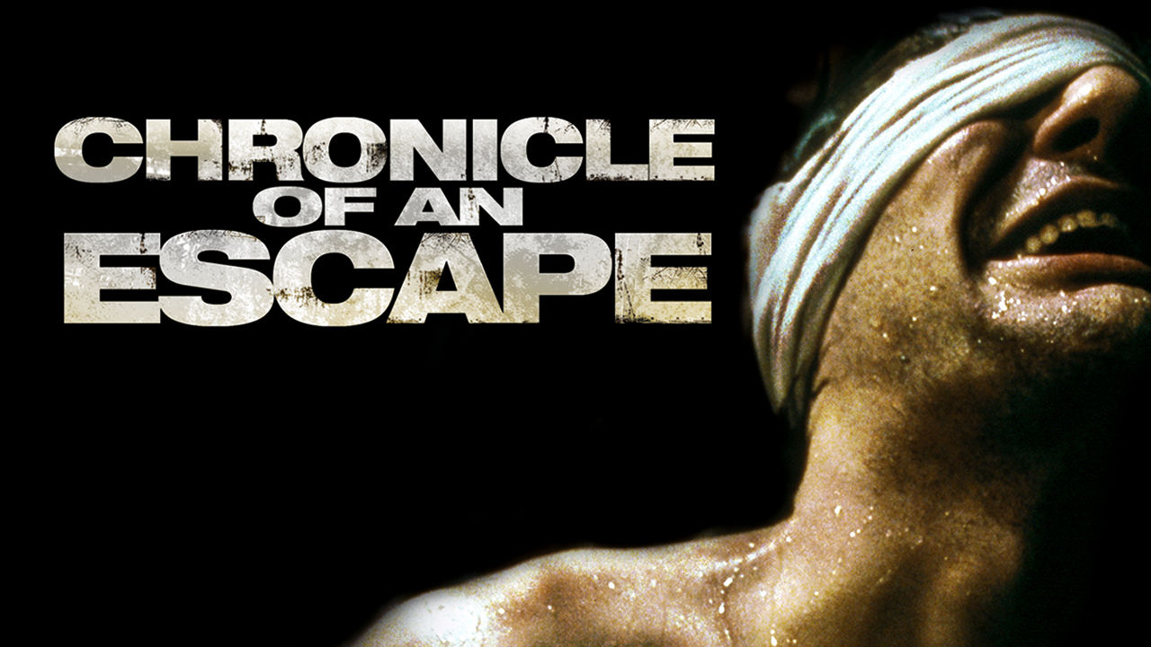 Chronicle of an Escape on Netflix USA