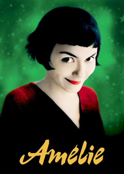 Amelie on Netflix USA