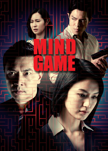 Mind Game on Netflix USA