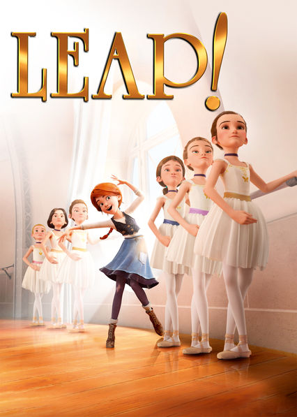 Leap! on Netflix USA