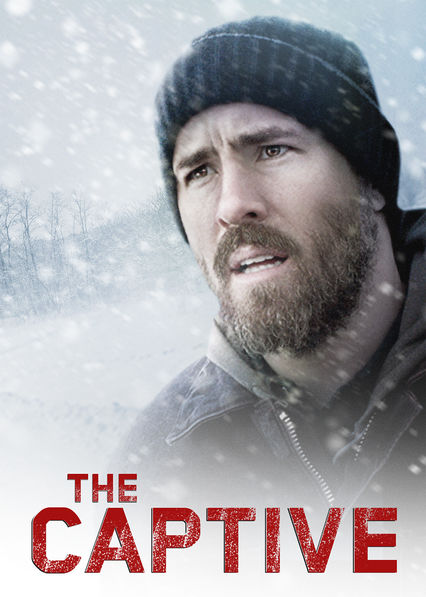 The Captive on Netflix USA