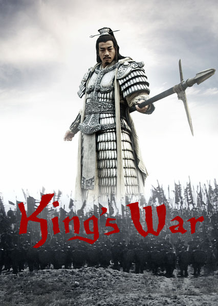 King's War on Netflix USA