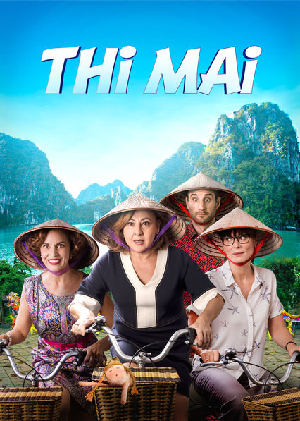 Thi Mai on Netflix USA