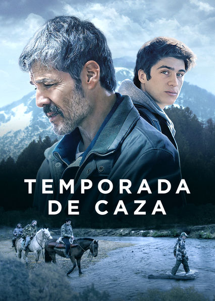 Temporada de Caza on Netflix USA