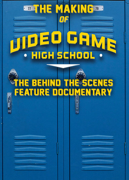 The Making of VGHS: The Behind the Scenes Feature Documentary on Netflix USA