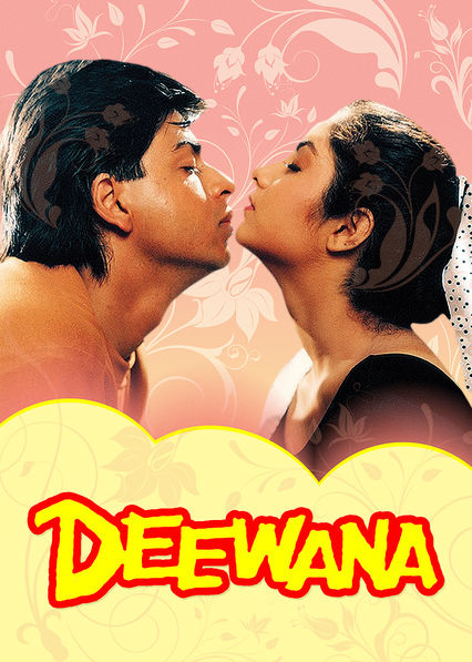 Deewana on Netflix USA