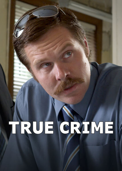 True Crime on Netflix USA