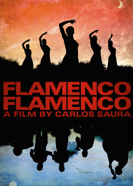 Flamenco, Flamenco on Netflix USA