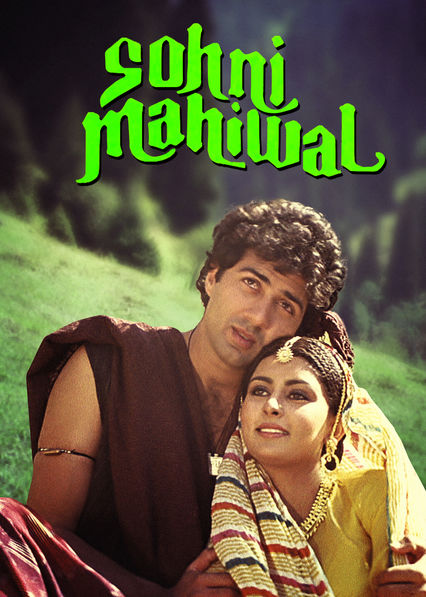 Sohni Mahiwal on Netflix USA