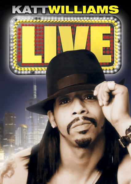 Katt Williams: Live on Netflix USA