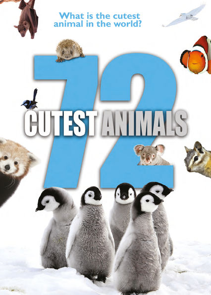 72 Cutest Animals on Netflix USA