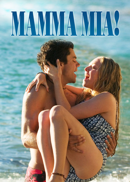 Mamma Mia! on Netflix USA