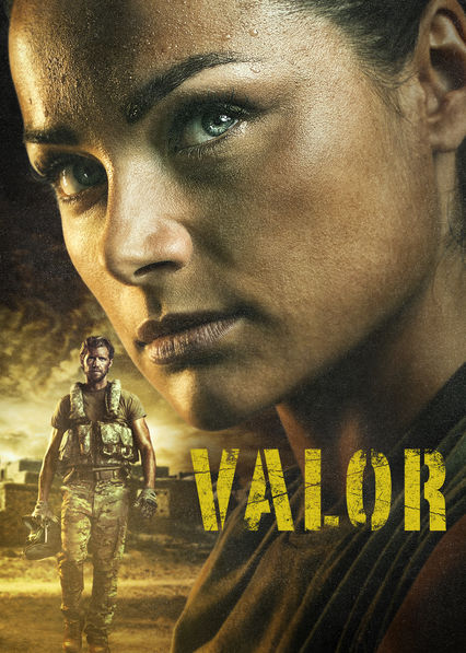 Valor on Netflix USA