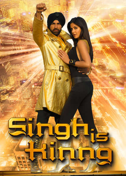 Singh Is Kinng on Netflix USA