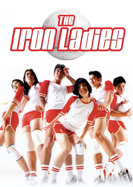 The Iron Ladies