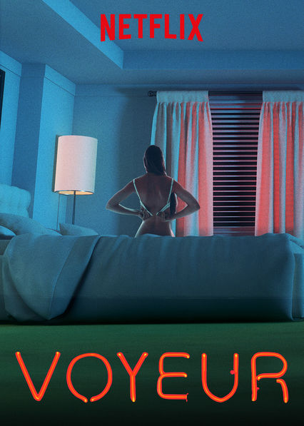 Voyeur on Netflix USA